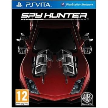 Spy Hunter (PSV)