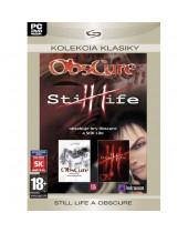 Still Life a ObsCure CZ (PC)