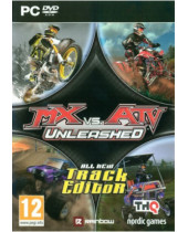 MX vs. ATV - Unleashed (PC)