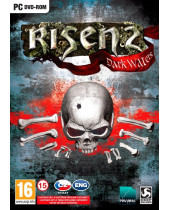 Risen 2 - Dark Waters CZ (PC)