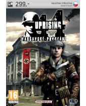 Uprising 44 - Varšavské povstání CZ (PC)