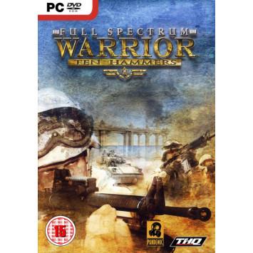 Full Spectrum Warrior - Ten Hammers (PC)