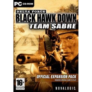 Delta Force - Black Hawk Down Team Sabre (PC)