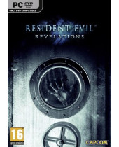 Resident Evil - Revelations (CD Key)