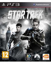Star Trek - The Game (PS3)