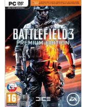 Battlefield 3 CZ (Premium Edition) (PC)