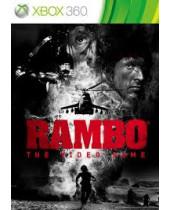 Rambo - The Video Game (XBOX 360)