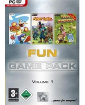 Fun Game Pack volume 1 (PC)