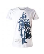 Assassins Creed 4 - Edward (T-Shirt)