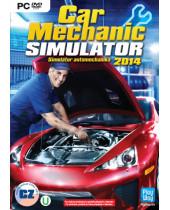 Car Mechanic Simulator 2014 CZ (PC)