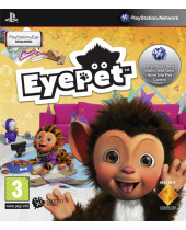 EyePet Move Edition (PS3)