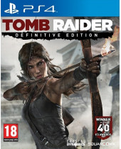 Tomb Raider (Definitive Edition) (PS4)