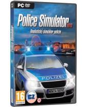 Police Simulator 2013 CZ (PC)