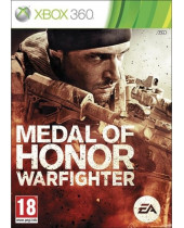 Medal of Honor - Warfighter (XBOX 360)
