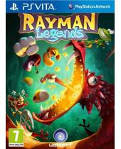 Rayman Legends (PSV)
