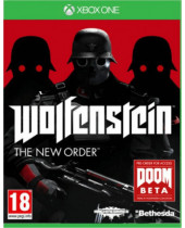 Wolfenstein - The New Order (XBOX ONE)