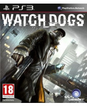 Watch Dogs CZ (DedSec Edition) (PS3)