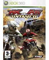 MX vs. ATV - Untamed (XBOX 360)