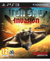 Iron Sky - Invasion (PS3)