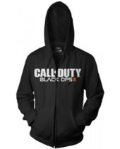 Call Of Duty Black Ops - Zip Hoodie