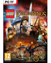 LEGO The Lord of the Rings (CD Key)