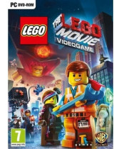 LEGO Movie Videogame (CD Key)