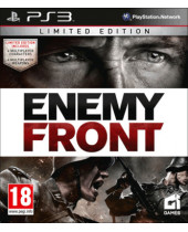 Enemy Front (Limited Edition) (PS3)