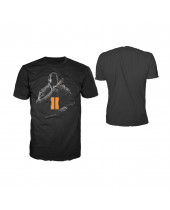 Call of Duty Black Ops 2 - Lined Soldier (T-Shirt)