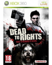 Dead to Rights - Retribution (XBOX 360)