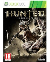 Hunted - The Demons Forge (XBOX 360)