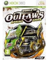 World of Outlaws - Sprint Cars (XBOX 360)