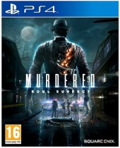 Murdered - Soul Suspect (PS4)
