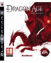 Dragon Age Origins (PS3)