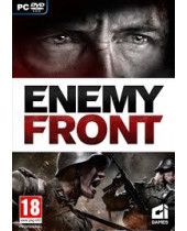 Enemy Front (CD Key)