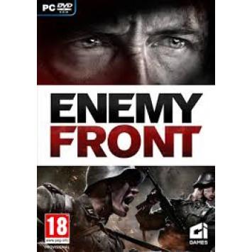 Enemy Front (CD Key)
