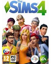 Sims 4 CZ (PC)
