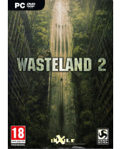 Wasteland 2 (PC)