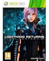 Lightning Returns - Final Fantasy XIII (XBOX 360)