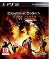 Dragons Dogma - Dark Arisen (PS3)