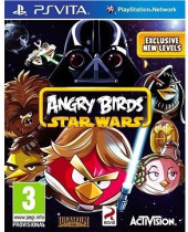 Angry Birds - Star Wars (PSV)