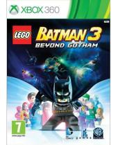 LEGO Batman 3 - Beyond Gotham (XBOX 360)