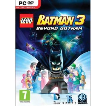 LEGO Batman 3 - Beyond Gotham (PC)