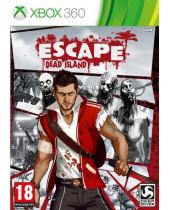Escape Dead Island (XBOX 360)