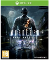 Murdered - Soul Suspect (XBOX ONE)
