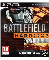 Battlefield - Hardline (PS3)