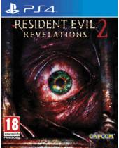 Resident Evil - Revelations 2 (PS4)