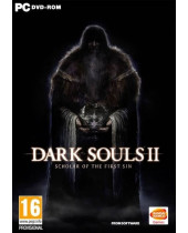 Dark Souls 2 - Scholar of the First Sin (PC)