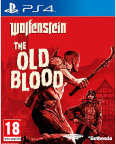 Wolfenstein - The Old Blood (PS4)