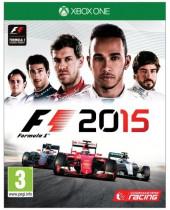 Formula 1 2015 (Xbox One)