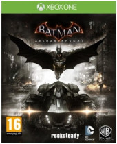 Batman - Arkham Knight (Xbox One)